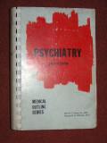 Psihiatrie - Psychiatry - Medical Outline Series - Merrill T. Eaton