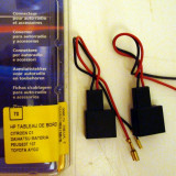 Conectori auto pentru radio mp3