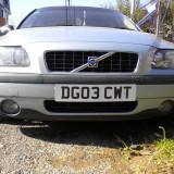 Dezmembrez / Piese Volvo S60 2.4 Diesel an 2003 - Dezmembrari