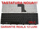 Tastatura laptop Dell Inspiron N5010 NOUA - GARANTIE 12 LUNI! MONTAJ GRATUIT IN BUCURESTI!