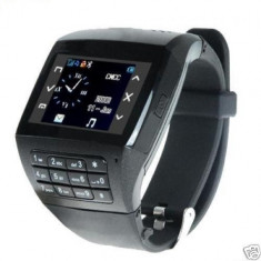 Ceas telefon dual sim - Smartwatch
