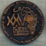 ATAM2001 MEDALIE 200 - XXV - FACULTATEA DE INDUSTRII ALIMENTARE SI TEHNICA PESCUITULUI -INSTITUTUL POLITEHNIC GALATI -starea care se vede - Medalii Romania