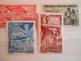 1948  LP 233  1 Mai Ziua muncii, Nestampilat