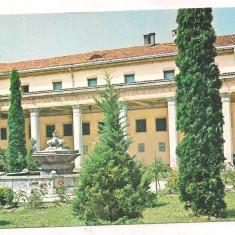#carte postala(ilustrata)-OLANESTI-Sanatoriul 1 Mai - Carte Postala Oltenia dupa 1918, Necirculata, Printata