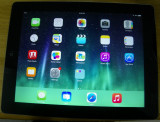 IPad 2 64 gb Wifi + 3G fara blocare SIM, 9.7 inch, Wi-Fi + 3G, Apple