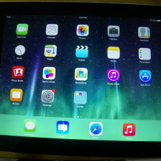 IPad 2 64 gb Wifi + 3G fara blocare SIM - Tableta iPad 2 Apple, Negru