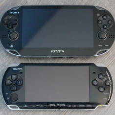 Modare PSP ( Playstation Portable sau Vita )