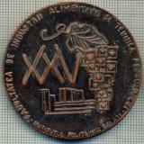 ATAM2001 MEDALIE 208 - XXV - FACULTATEA DE INDUSTRII ALIMENTARE SI TEHNICA PESCUITULUI -INSTITUTUL POLITEHNIC GALATI -starea care se vede - Medalii Romania