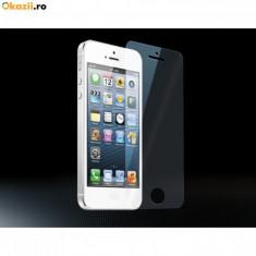 Folie iPhone 5 5C 5S Mata - Folie de protectie Apple