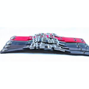 Bratara DIESEL Piele Unisex  - Disponibil in Multiple Culori