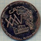 ATAM2001 MEDALIE 215 - XXV - FACULTATEA DE INDUSTRII ALIMENTARE SI TEHNICA PESCUITULUI -INSTITUTUL POLITEHNIC GALATI -starea care se vede - Medalii Romania
