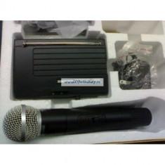 Vand Microfon Shure Incorporated wireless shure