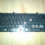 Tastatura Fujitsu Siemens LA 1703 - Tastatura laptop