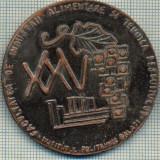 ATAM2001 MEDALIE 216 - XXV - FACULTATEA DE INDUSTRII ALIMENTARE SI TEHNICA PESCUITULUI -INSTITUTUL POLITEHNIC GALATI -starea care se vede - Medalii Romania
