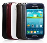 Samsung galaxy S3 mini, Alb, Neblocat