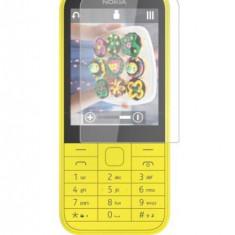Folie Nokia 225 Transparenta - Folie de protectie Nokia, Lucioasa