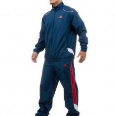 Trening barbati fas Adidas TS Entry WV, Marime: S/M, Culoare: Albastru