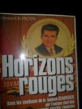 Horizons Rouges (Orizonturi rosii) ION PACEPA ( in limba franceza)