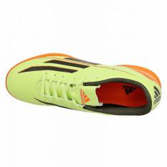 Pantofi fotbal Adidas F5 In - Ghete fotbal Adidas, Marime: 42, Culoare: Din imagine