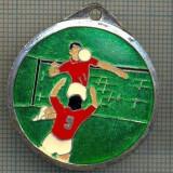 ATAM2001 MEDALIE 242 - SPORTIVA - VOLEI -starea care se vede - Medalii Romania