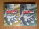 K0 JAMES CLAVELL - CHANGI 2 Volume, Alta editura, 1989