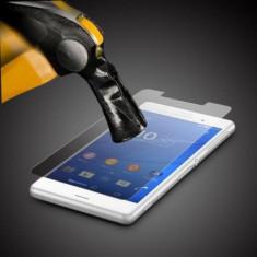 Geam SONY XPERIA Z3 Tempered Glass 0.3mm - Folie de protectie Sony, Lucioasa