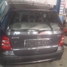 Dezmembrez mercedes A classe A170 - Dezmembrari Mercedes-Benz