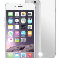 Folie iPhone 6 Plus 6S Plus Oglinda - Folie de protectie Apple