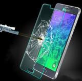 Cumpara ieftin Geam Samsung Galaxy Alpha G850F Tempered Glass 0.3mm, Lucioasa