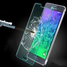 Geam Samsung Galaxy Alpha G850F Tempered Glass 0.3mm, Lucioasa