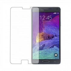 Folie Samsung Galaxy Note 4 Transparenta