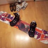 Echipament Snowboard Burton de Fata - Placi snowboard