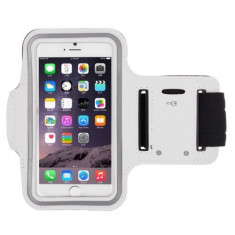 Armband iPhone 6 Plus 6S Plus White