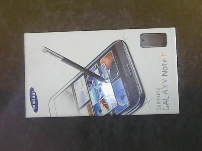 Cutie Samsung Galaxy Note 2