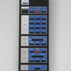 Telecomanda PIONEER CU-X700 originala - Telecomanda aparatura audio