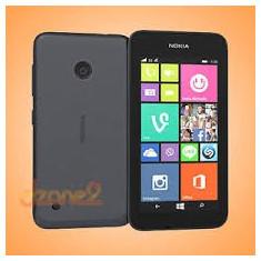 Nokia Lumia 530 Dual Sim - Telefon Nokia, Gri, Neblocat