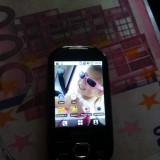 Vand Samsung Galaxy I5500 - Telefon Samsung, Negru, <1GB, Neblocat, Single SIM, Fara procesor