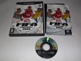 Joc consola Nintendo Gamecube - Fifa Football 2004 - original, Sporturi, 3+