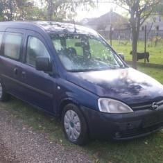 Dezmembrez Opel Combo motor 1.7 DTI an 2002. - Dezmembrari Opel