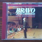 Jose Carreras  - Seine Welterfolce (1CD), CD