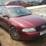 Dezmembrez piese Audi A4 1.9 TDi an 2000