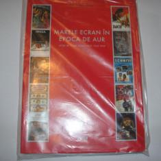 Landry - Marele ecran in Epoca de Aur. Afise de filme romanesti 1965 - 1989, - Album Arta