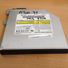 Unitate optica Sony Vaio PCG - 8U1M, VGN - A517M A30.87 - Unitate optica laptop Sony, DVD RW