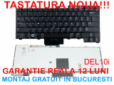 Tastatura laptop Dell Latitude E6510 ILUMINATA NOUA - GARANTIE 12 LUNI! MONTAJ GRATUIT IN BUCURESTI!