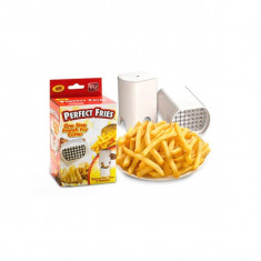 Feliator cartofi pai Perfect Fries