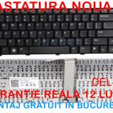 Tastatura laptop Dell PK130OF1A11 NOUA - GARANTIE 12 LUNI! MONTAJ GRATUIT IN BUCURESTI!