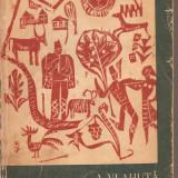 (C5327) ROMANIA PITOREASCA, PICTORUL N.I. GRIGORESCU, DAN, DE ALEXANDRU VLAHUTA, EDITURA PENTRU LITERATURA, 1965 - Carte de calatorie