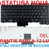 Tastatura laptop Dell Latitude E6400 ILUMINATA NOUA - GARANTIE 12 LUNI! MONTAJ GRATUIT IN BUCURESTI!
