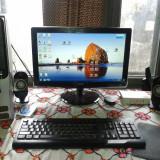 STISTEM SERIOUX GAMER XTREME550 - Sisteme desktop cu monitor, Intel Pentium, 2501-3000Mhz, 4 GB, 500-999 GB, Philips
