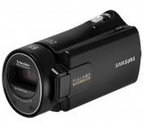 Camera video Samsung HMX-H300BP, Full HD, Card Memorie, 30-40x, 2-3 inch
